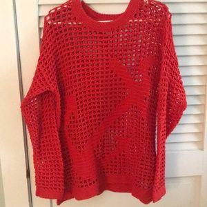 Kenar Anchor Sweater